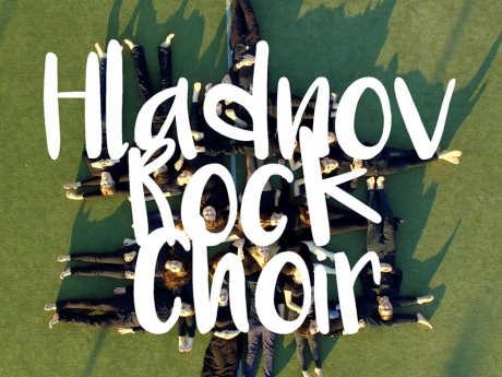 Hladnov Rock Choir